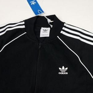 adidas Shirts - Adidas Originals Track Jacket